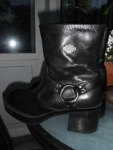 Womens Harley-Davidson Riding Boots in Beaufort, South Carolina