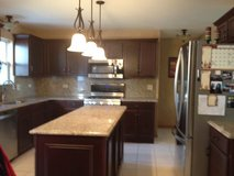 Kitchen Cabinet/Redo's in Morris, Illinois