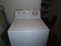 Fixable Washer in Hopkinsville, Kentucky