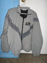 Army PT jacket in Lawton, Oklahoma