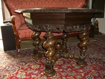 Baroque style table at 1820  BY DEALER in Ramstein, Germany