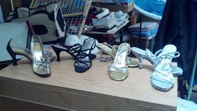 *Reduced* Variety of High Heels in Alamogordo, New Mexico