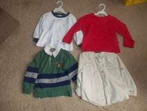Boys Size 3T Long Sleeve Shirts (Updated 8/26/19) in Naperville, Illinois